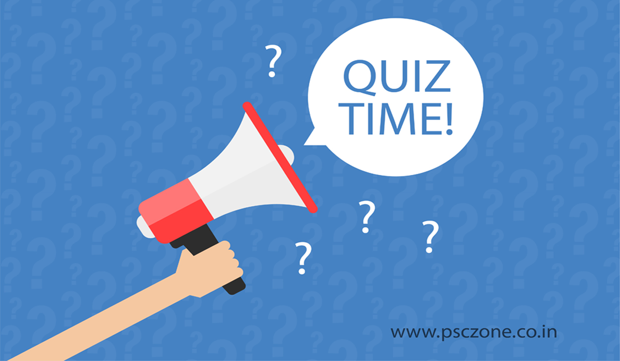 Photo of Current Affairs Quiz  |  March 2020
